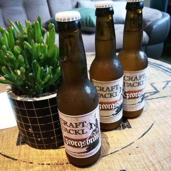 Craftlackl-Bier